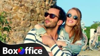 Mutluluk Zamanı Filmi Fragman