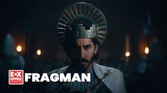 Yeşil Şövalye Filmi Altyazılı Fragman