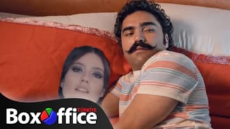 Deli Aşk Filmi Fragman
