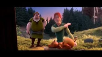 Vikingler Efsanesi Thor Filmi Fragman (Orjinal Dil)