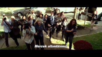 Uçuş Filmi Fragman (Türkçe Altyazılı)