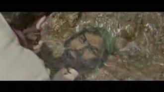 Bir Ses Böler Geceyi Filmi Fragman
