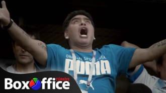 Maradona: Tanrı'nın Eli Filmi Altyazılı Fragman