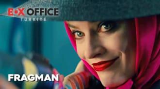 Yırtıcı Kuşlar (Ve Muhteşem Harley Quinn) Filmi Altyazılı Fragman 2