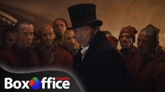 İmparator: Yeraltı Dünyasının Hükümdarı Filmi Fragman (Türkçe Altyazılı)