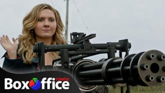 Zombieland 2 Filmi Altyazılı Fragman