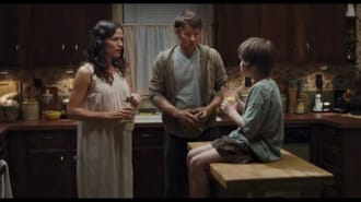 Timothy Green'in Sıradışı Yaşamı Filmi Fragman (Orjinal Dil)