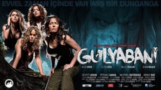 Gulyabani Filmi Fragman