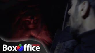 Ecinni: Tılsımlı Mezar Filmi Teaser