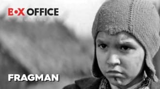 Boyalı Kuş Filmi Altyazılı Fragman