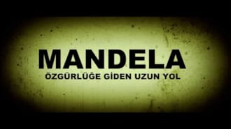 Mandela: Özgürlüğe Giden Uzun Yol Filmi Fragman (Türkçe Altyazılı)
