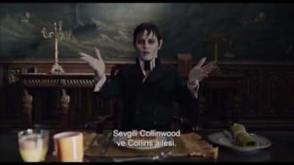 Karanlık Gölgeler Filmi Fragman (Altyazılı)