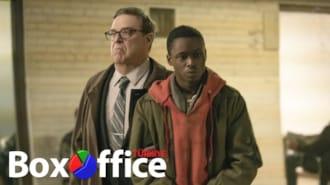 İstila Altında Filmi Fragman 2 (Türkçe Altyazılı)