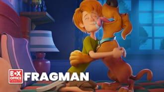 Scoob! Filmi Dublajlı Fragman