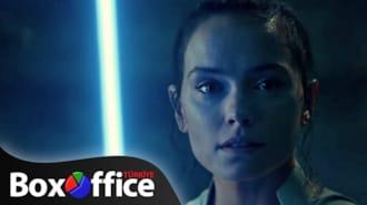 Star Wars: Skywalker'ın Yükselişi Filmi Altyazılı Fragman 2