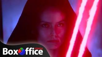 Star Wars: Skywalker'ın Yükselişi Filmi Altyazılı Özel Fragman