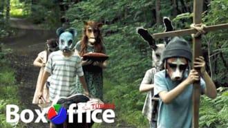 Hayvan Mezarlığı Filmi Fragman (Türkçe Altyazılı)
