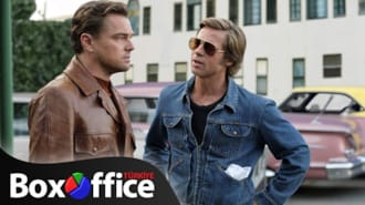Bir Zamanlar... Hollywood'da Filmi Altyazılı Fragman 3