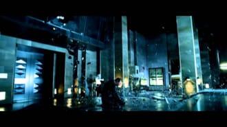 Frankenstein: Ölümsüzlerin Savaşı Filmi Fragman (Türkçe Altyazılı)