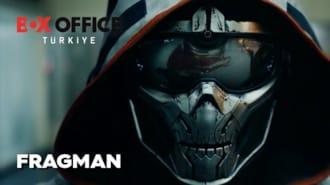Black Widow Filmi Dublajlı Fragman 3