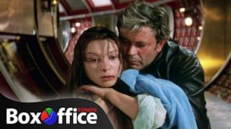Solaris Filmi Fragman (Orijinal)