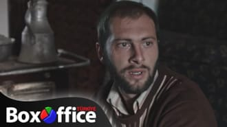 Aşgar: Cin Vadisi Filmi Teaser
