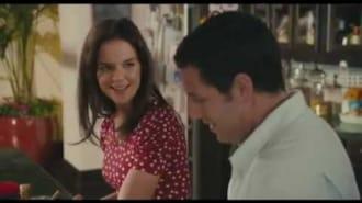 Jack ve Jill Filmi Fragman
