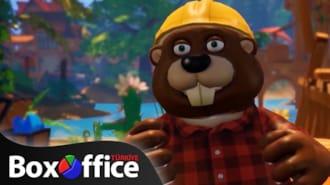 Eğlenceli Çiftlik Arkadaşları Filmi Dublajlı Fragman