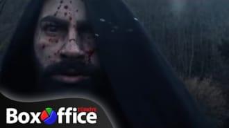 Kulyas: Lanetin Bedeli Filmi Teaser