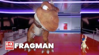Dinozorlar Filmi Dublajlı Fragman