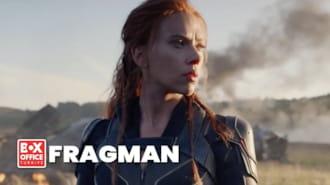 Black Widow Filmi Dublajlı Fragman