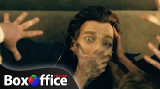 Doktor Uyku Filmi Altyazılı Fragman 2