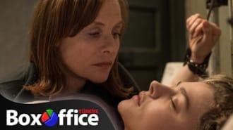Greta Filmi Fragman (Türkçe Altyazılı)