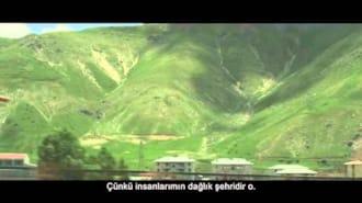 Saroyan Ülkesi Filmi Fragman