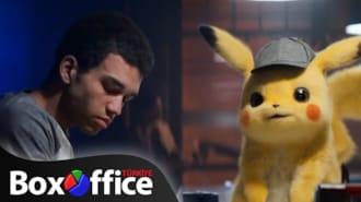 Pokémon Dedektif Pikachu Filmi Fragman 2 (Türkçe Dublajlı)