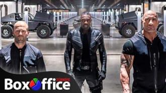 Hızlı ve Öfkeli: Hobbs ve Shaw Filmi Fragman 3 (Türkçe Dublajlı)