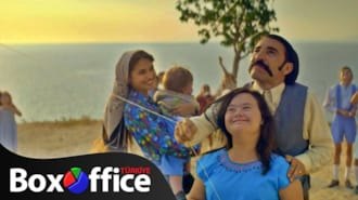 Mucize 2 Aşk Filmi Fragman 2