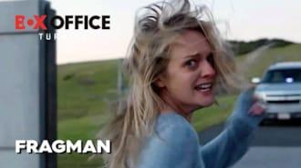 Görünmez Adam Filmi Altyazılı Fragman