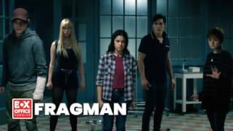 Yeni Mutantlar Filmi Altyazılı Fragman 2