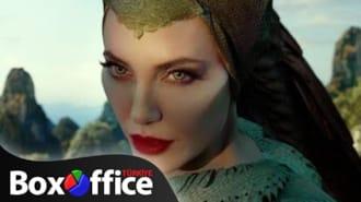 Malefiz: Kötülüğün Gücü Filmi Fragman 2 (Türkçe Dublajlı)