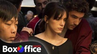 Ateşle Oynayanlar Filmi Fragman (Türkçe Altyazılı)