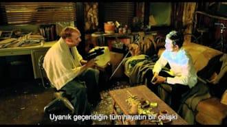 Cosmopolis Filmi Fragman (Türkçe Altyazılı)
