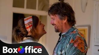 Aşktan Kaçılmaz Filmi Fragman (Türkçe Altyazılı)