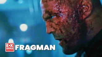 Wrath of Man Filmi Altyazılı Fragman 2