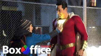 Shazam! 6 Güç Filmi Fragman (Türkçe Altyazılı)