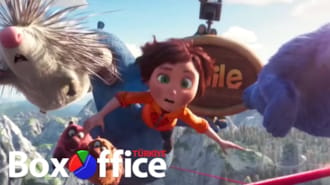 Mucizeler Parkı Filmi Fragman 2 (Türkçe Dublajlı)