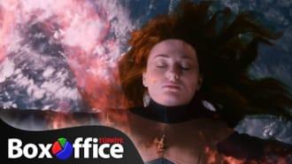X-Men: Dark Phoenix Filmi Fragman (Türkçe Dublajlı)