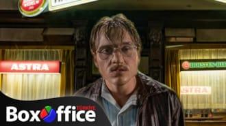 Altın Eldiven Filmi Fragman (Türkçe Altyazılı)