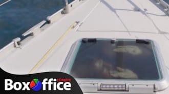 Tekne Filmi Fragman (Türkçe Altyazılı)
