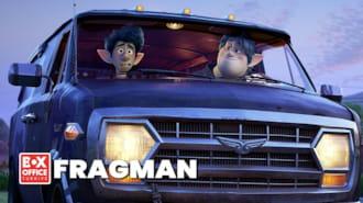 Hadi Gidelim Filmi Dublajlı Fragman